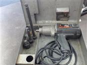 BULLDOG TRAILERS Air Impact Wrench IMPACT WRENCH BULLDOG IMPACT WRENCH